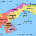 Panama Ports of Departure