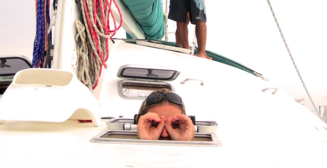 5 tricks to prevent Seasickness