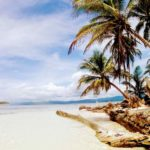 Sailing the San Blas Archipelago