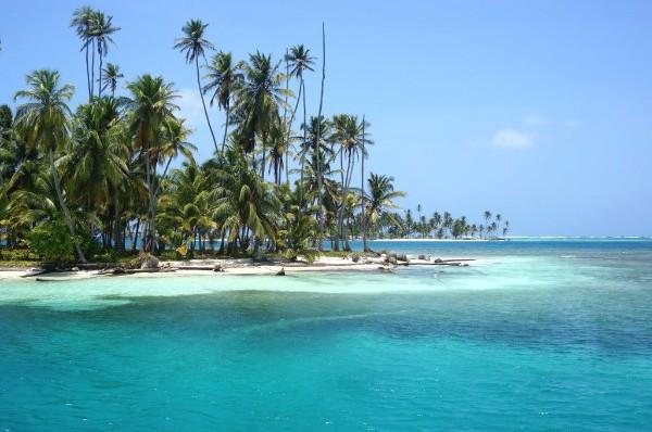 Mintaka San Blas Sailing Itinerary