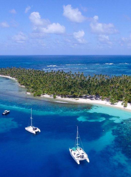 San Blas Sailing Reviews