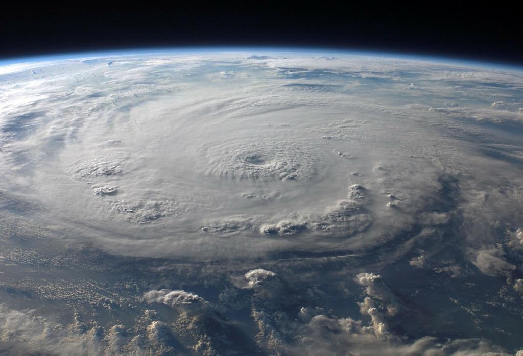 Hurricane season in San Blas, Panama and Colombia