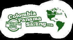 Colombia Panama Sailing Logo