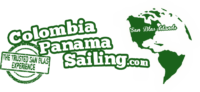 Colombia Panama Sailing